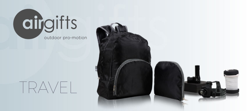 Air Gifts Outdoor Pro Motion Staples